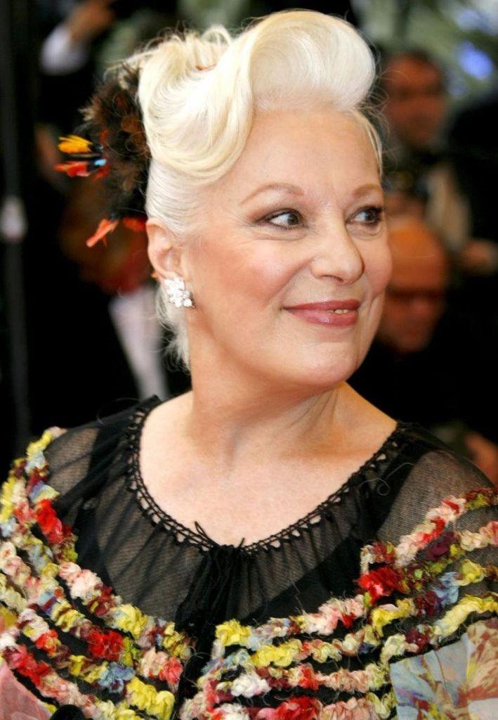 450 Bernadette Lafont 貝爾納黛特.樂峰 (1938年-2013年 法國女演員)10