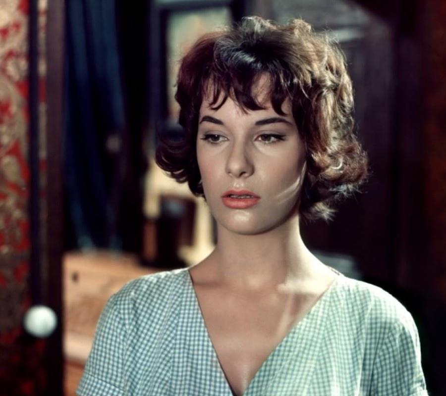 450 Bernadette Lafont 貝爾納黛特.樂峰 (1938年-2013年 法國女演員)09