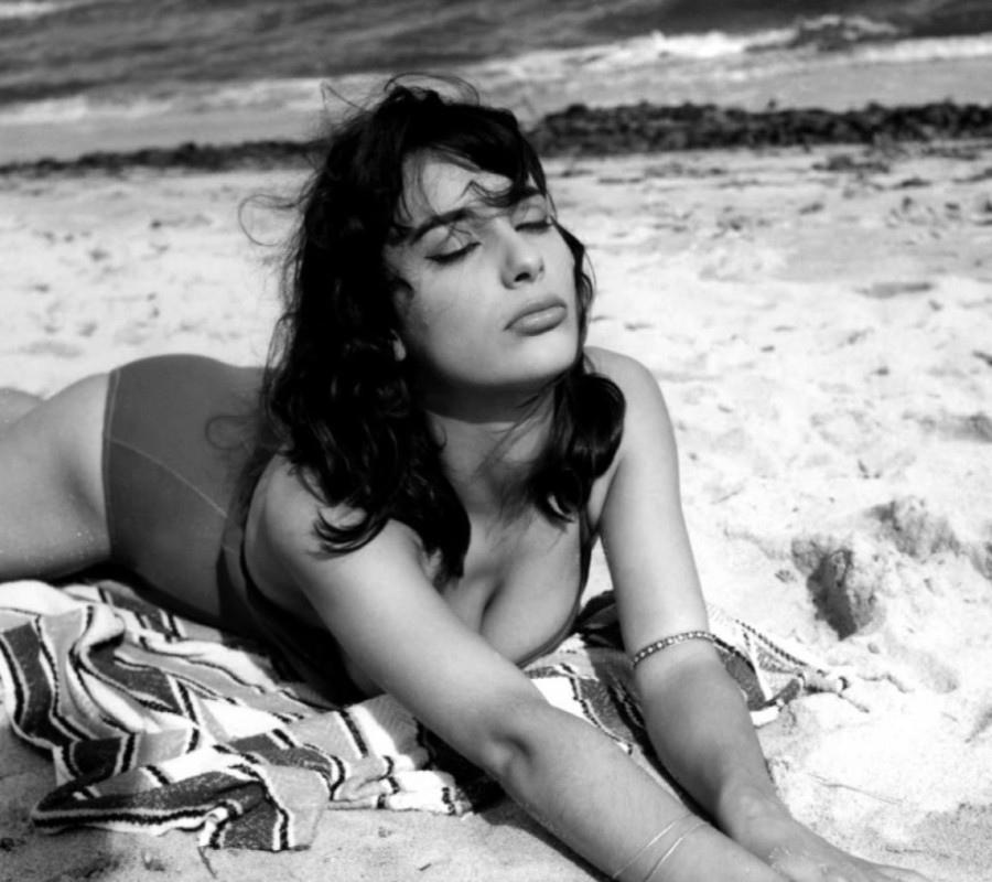 450 Bernadette Lafont 貝爾納黛特.樂峰 (1938年-2013年 法國女演員)06