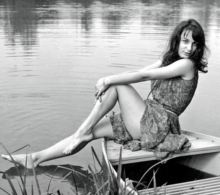 450 Bernadette Lafont 貝爾納黛特.樂峰 (1938年-2013年 法國女演員)04