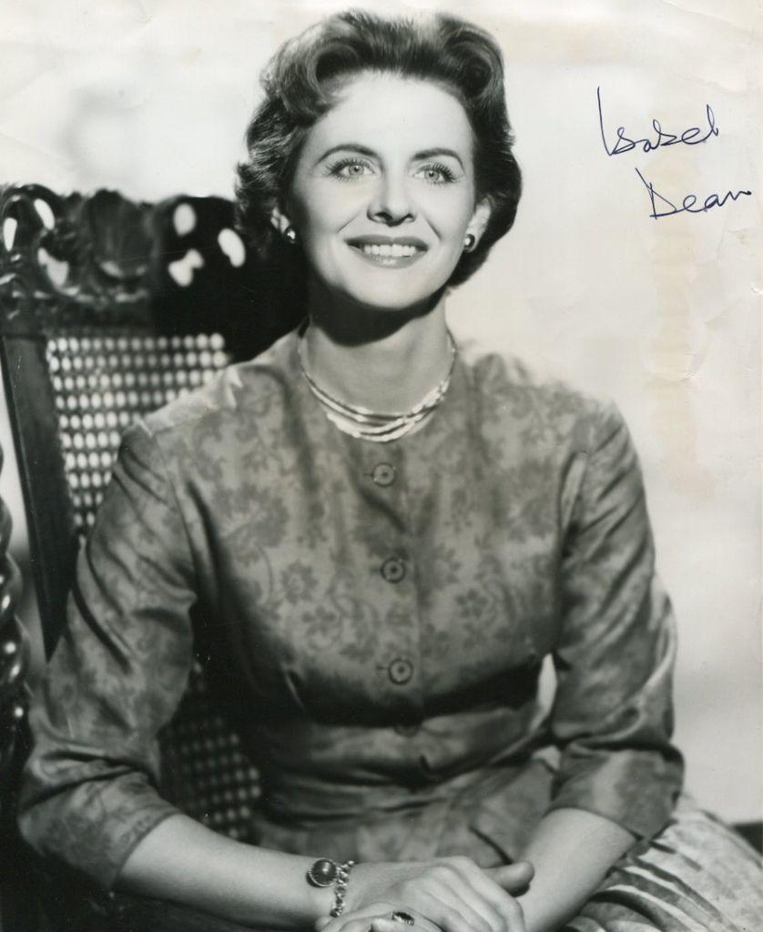 452 Isabel Dean 伊莎貝爾.迪恩 (1918年-1997年 英國電影、電視演員)01