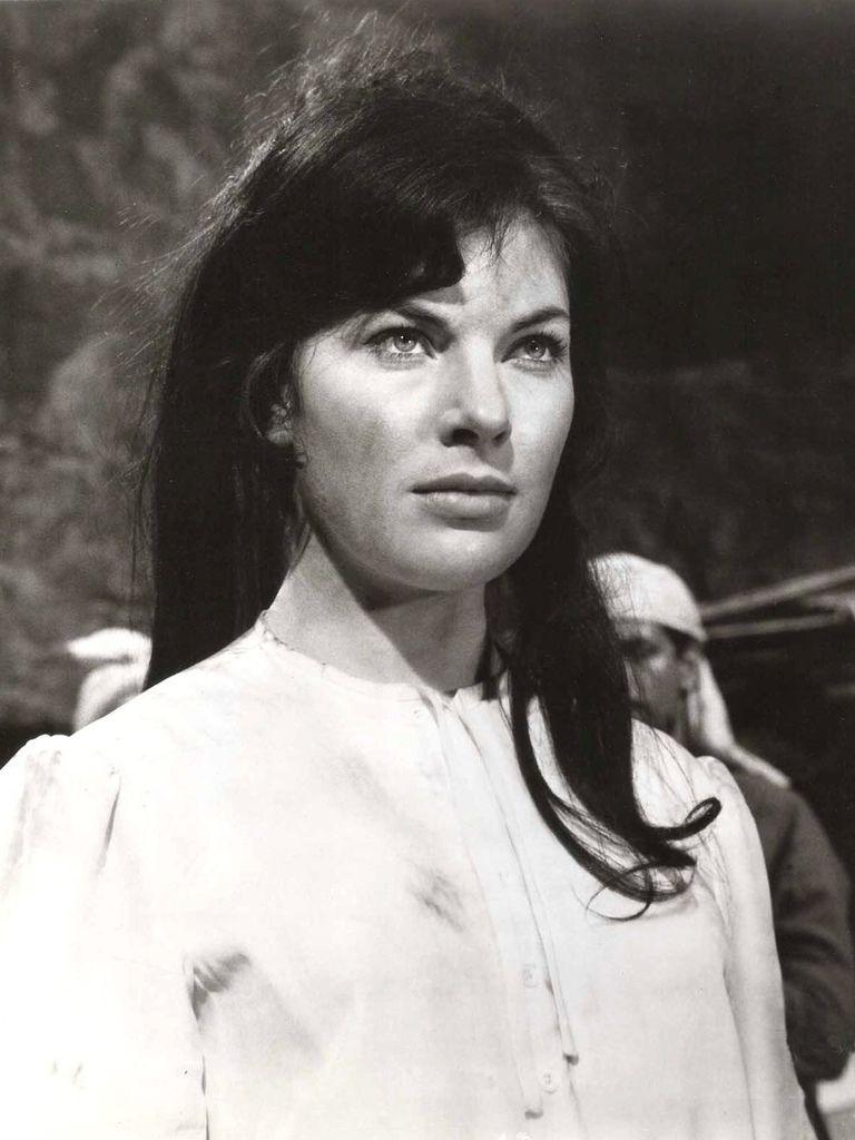 458 Katherine Woodville 凱瑟琳.伍德維爾 (1938年-2013年 英國電影、電視演員)01