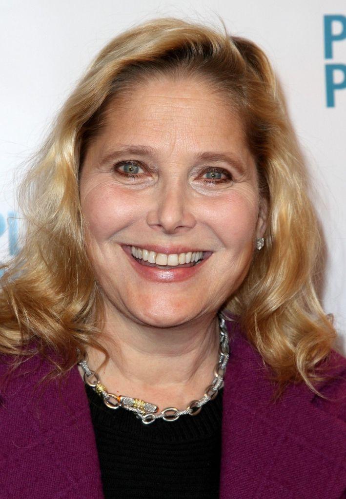 460 Deborah Raffin 德博拉.拉芬 (1953年-2012年 美國電影、電視演員)12
