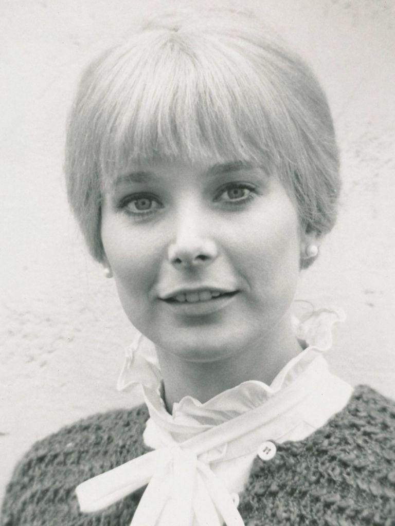 460 Deborah Raffin 德博拉.拉芬 (1953年-2012年 美國電影、電視演員)01
