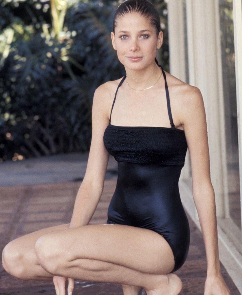 460 Deborah Raffin 德博拉.拉芬 (1953年-2012年 美國電影、電視演員)09