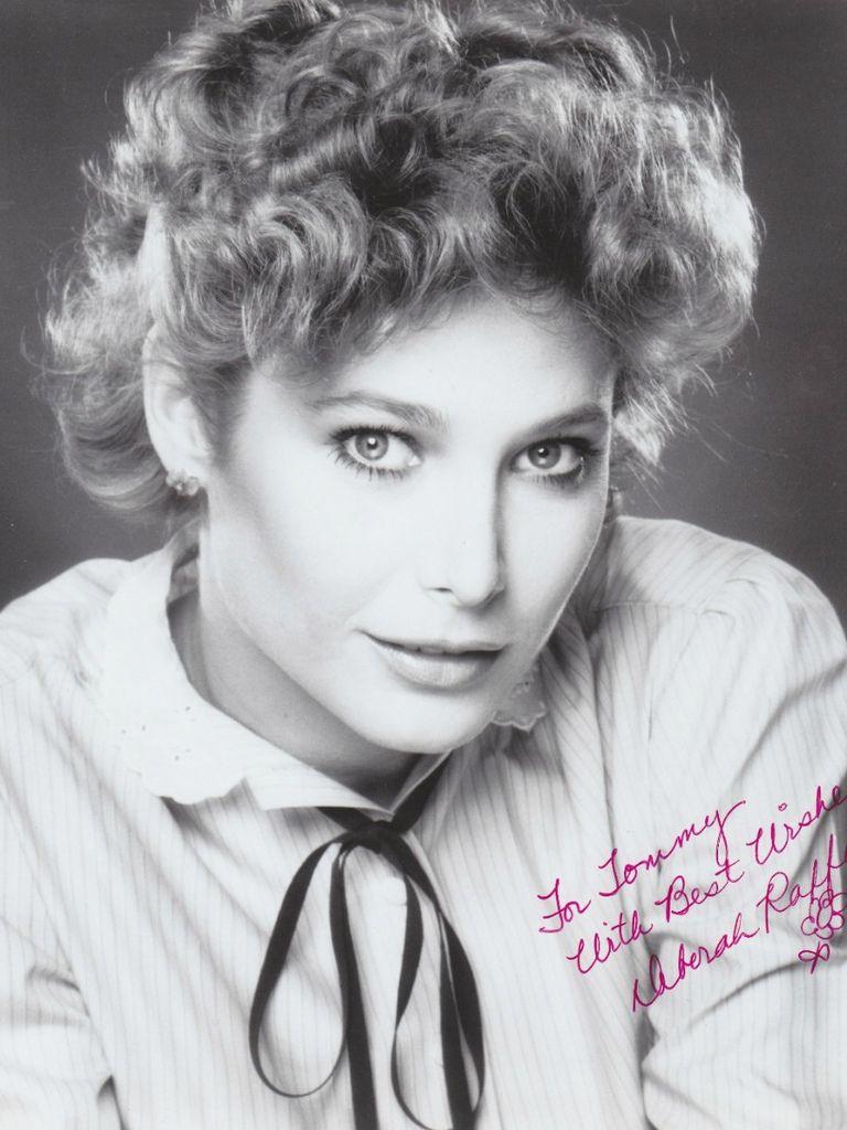 460 Deborah Raffin 德博拉.拉芬 (1953年-2012年 美國電影、電視演員)03