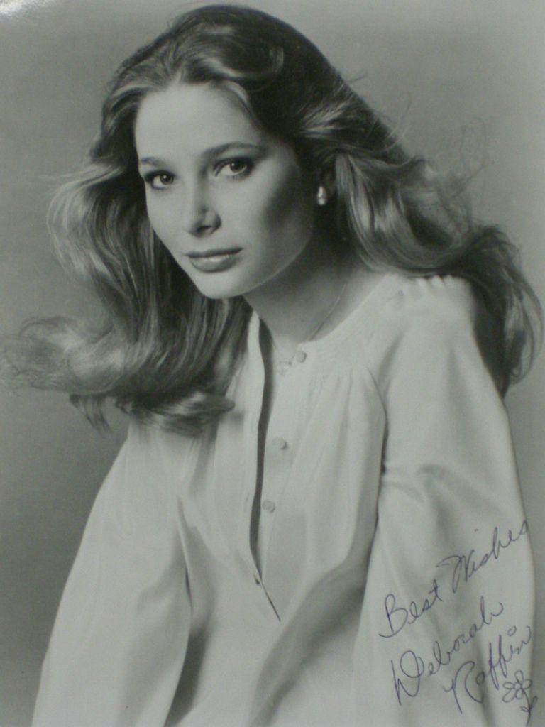 460 Deborah Raffin 德博拉.拉芬 (1953年-2012年 美國電影、電視演員)06