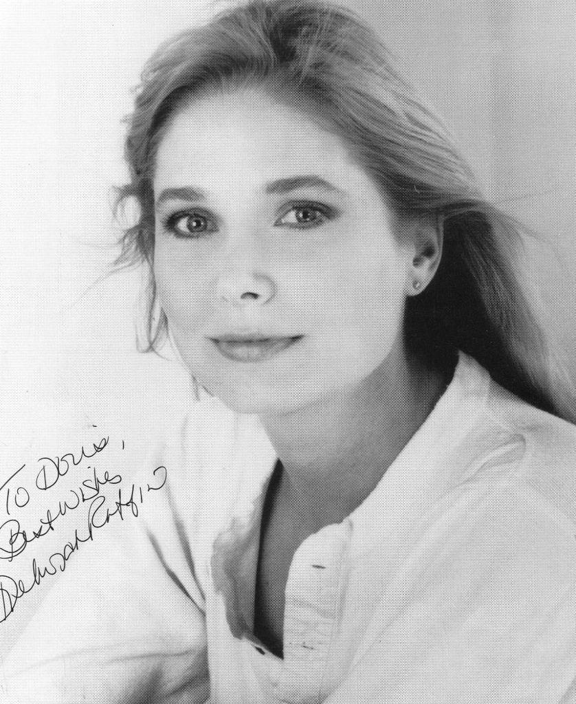 460 Deborah Raffin 德博拉.拉芬 (1953年-2012年 美國電影、電視演員)02