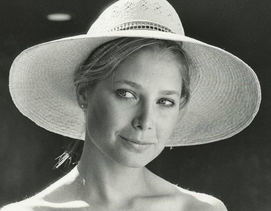 460 Deborah Raffin 德博拉.拉芬 (1953年-2012年 美國電影、電視演員)04
