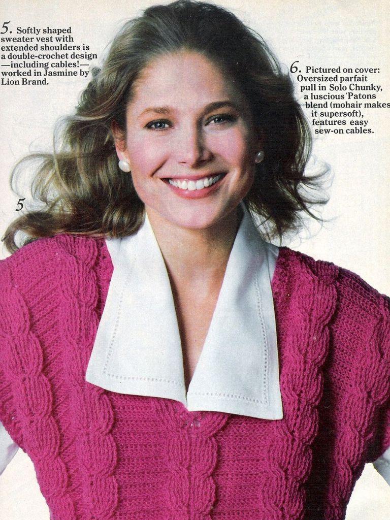 460 Deborah Raffin 德博拉.拉芬 (1953年-2012年 美國電影、電視演員)10