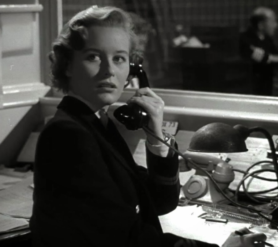 463 Virginia McKenna 弗吉尼亞.麥克納 (1931年 英國舞台、演員、作家)02