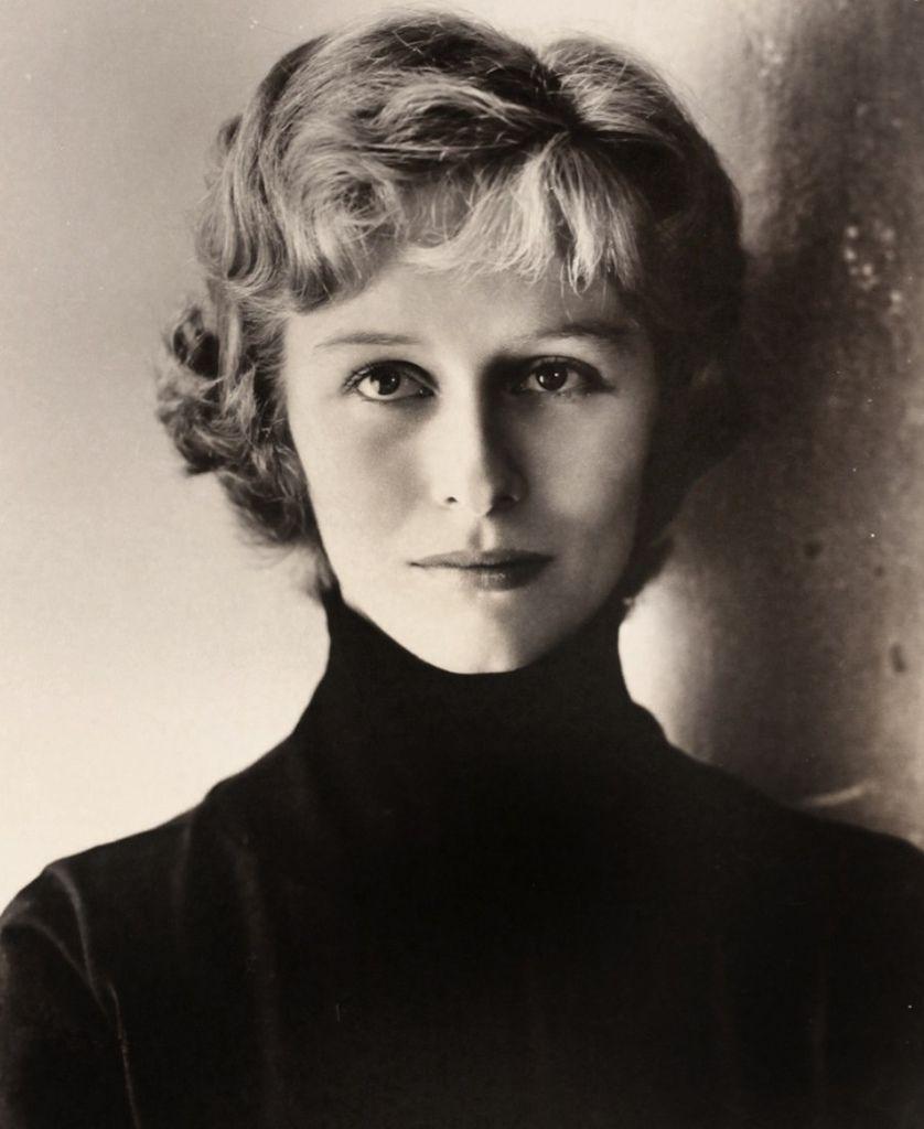 463 Virginia McKenna 弗吉尼亞.麥克納 (1931年 英國舞台、演員、作家)01