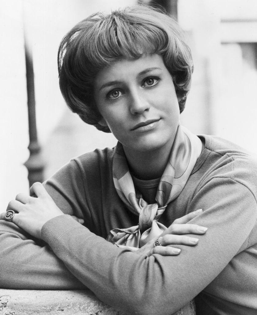 464 Carrie Snodgress 卡羅琳.斯諾德格利斯 (1945年-2004年 美國演員)01