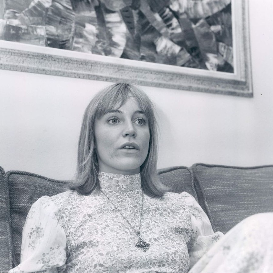 464 Carrie Snodgress 卡羅琳.斯諾德格利斯 (1945年-2004年 美國演員)05