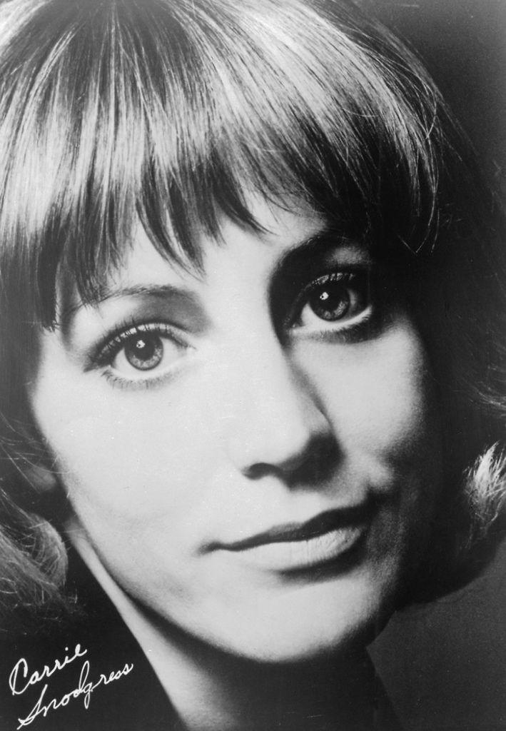 464 Carrie Snodgress 卡羅琳.斯諾德格利斯 (1945年-2004年 美國演員)04