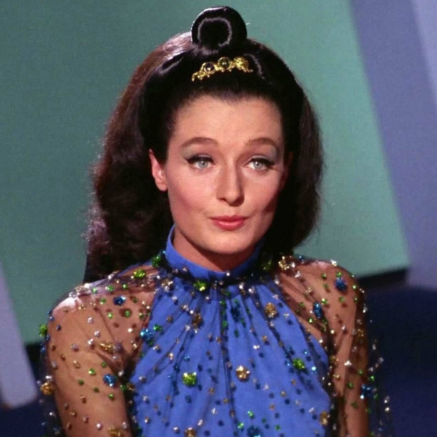 466 Diana Muldaur 戴安娜.馬爾道爾 (1938年 美國電影、電視演員)10