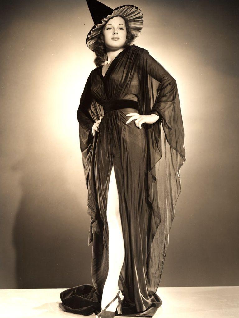 467 Lucia Carroll  露西亞.卡羅爾 (1916年 美國演員)04