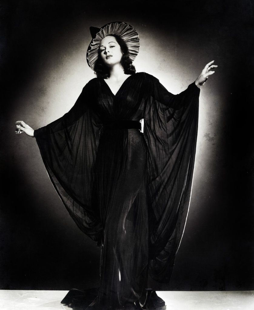 467 Lucia Carroll  露西亞.卡羅爾 (1916年 美國演員)03