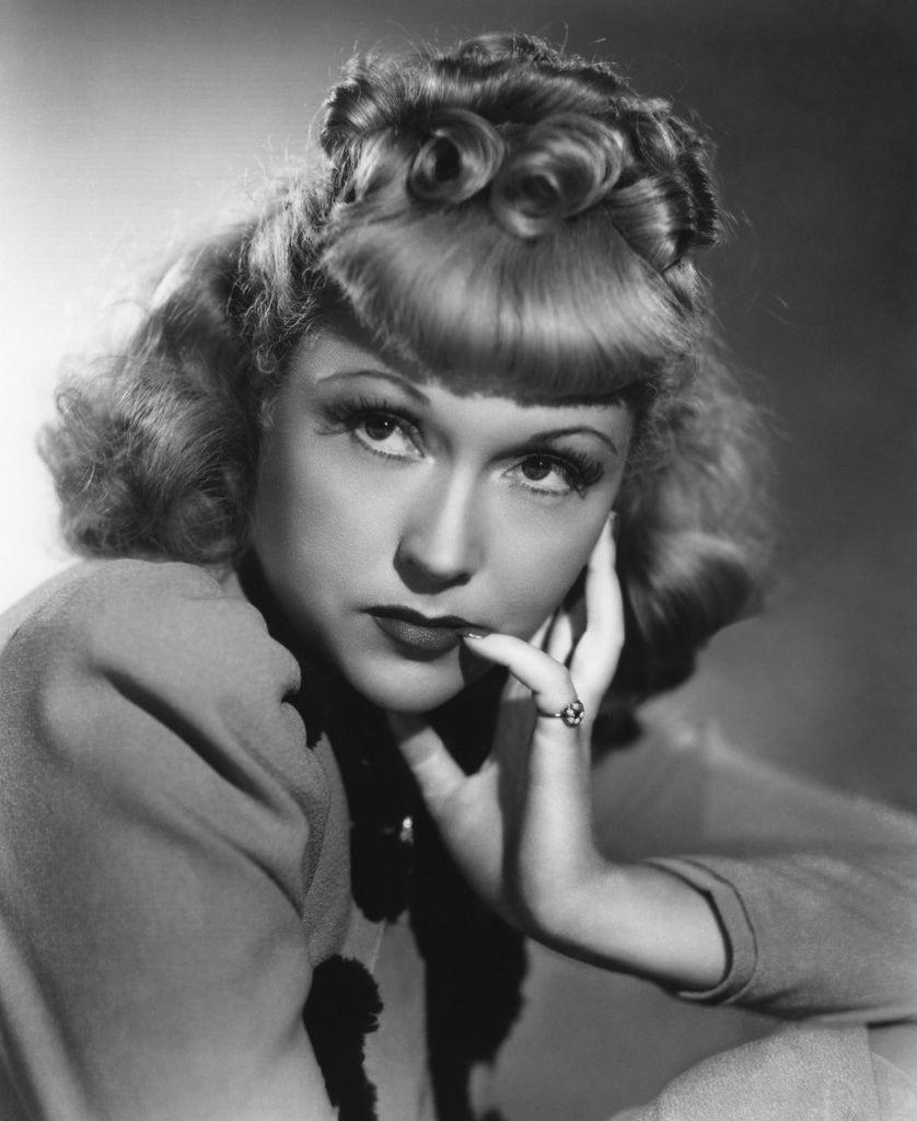 469 Joyce Holden 喬伊斯.霍頓 (1930年 美國演員)02