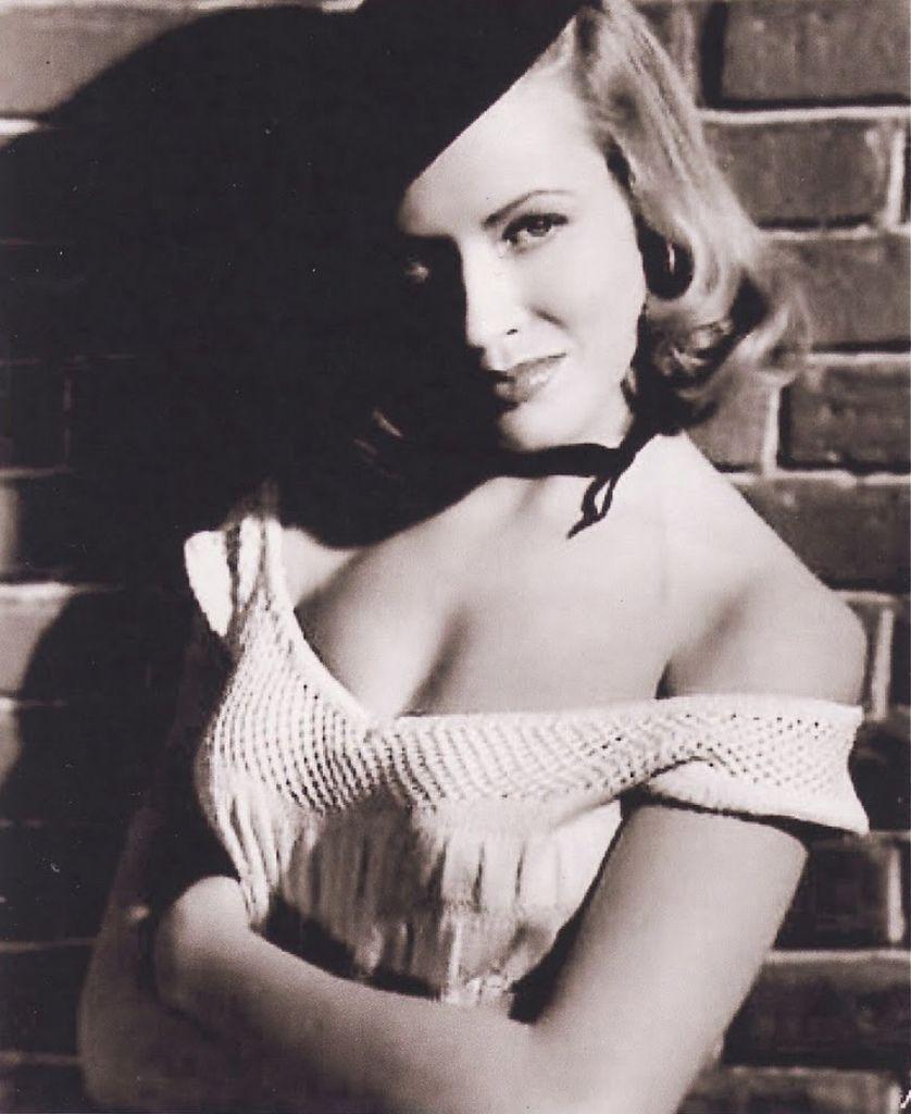 469 Joyce Holden 喬伊斯.霍頓 (1930年 美國演員)01