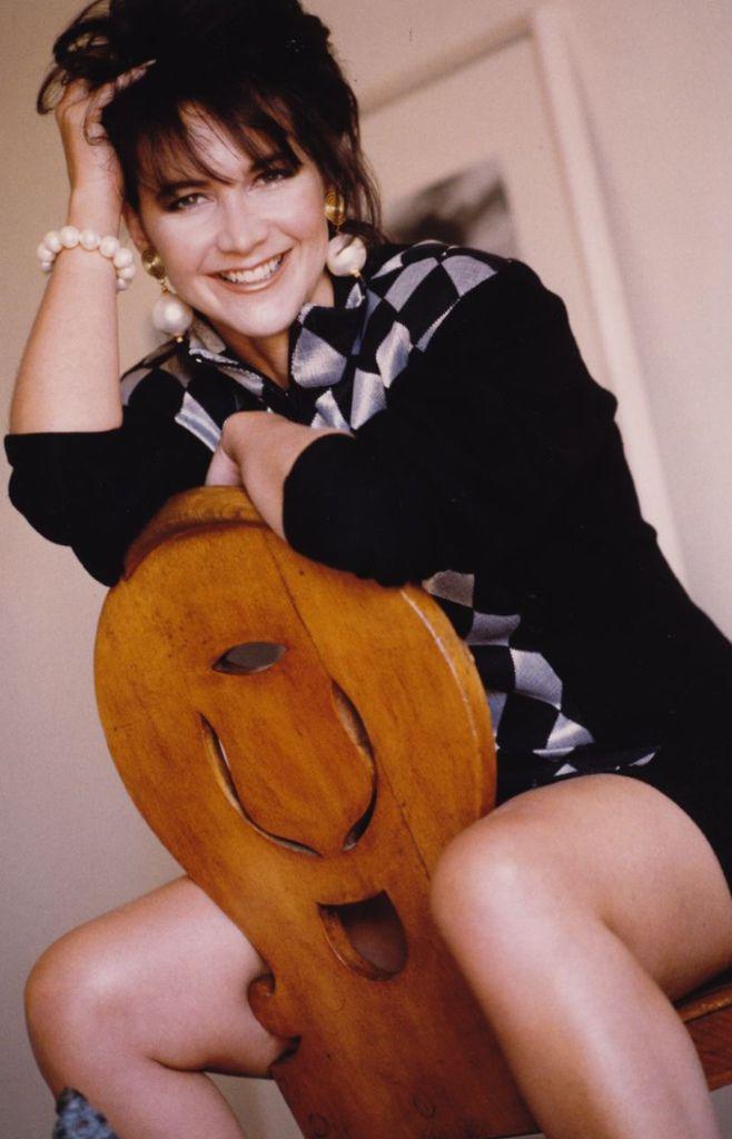 472 Joanna Moore 喬安娜.摩爾 (1934年-1997年 美國電影、電視演員)02