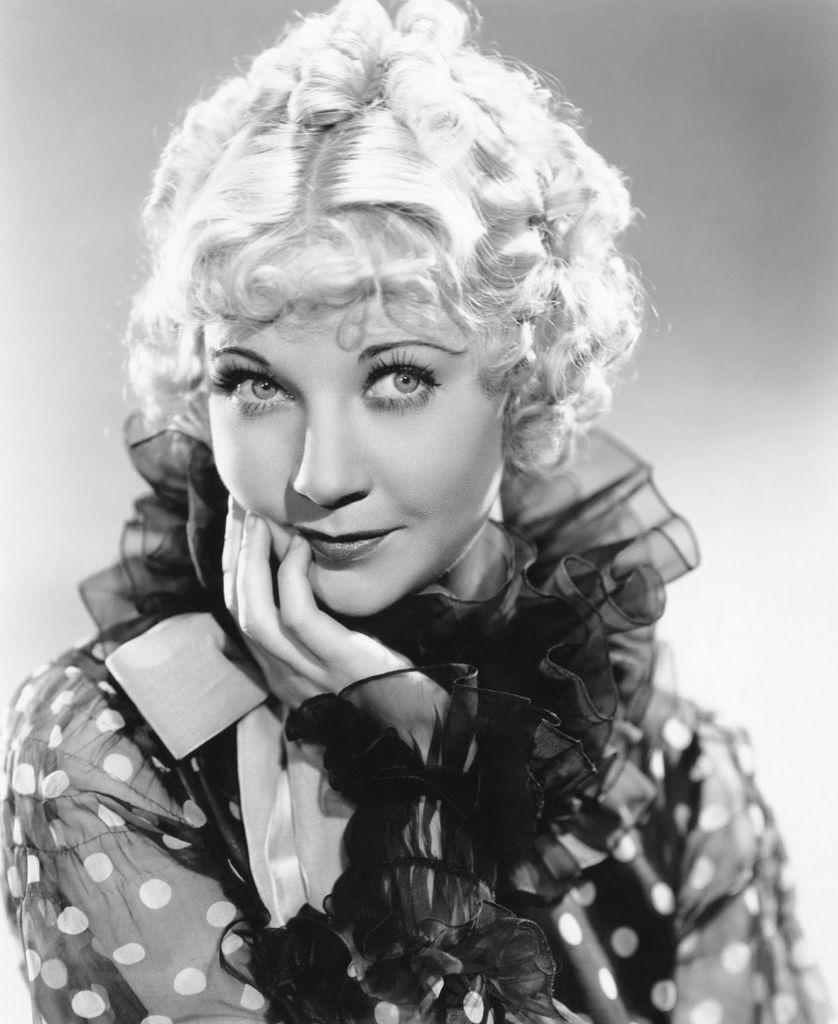 474 Una Merkel 烏納.默克爾 (1903年-1986年 美國舞台、電影演員)07