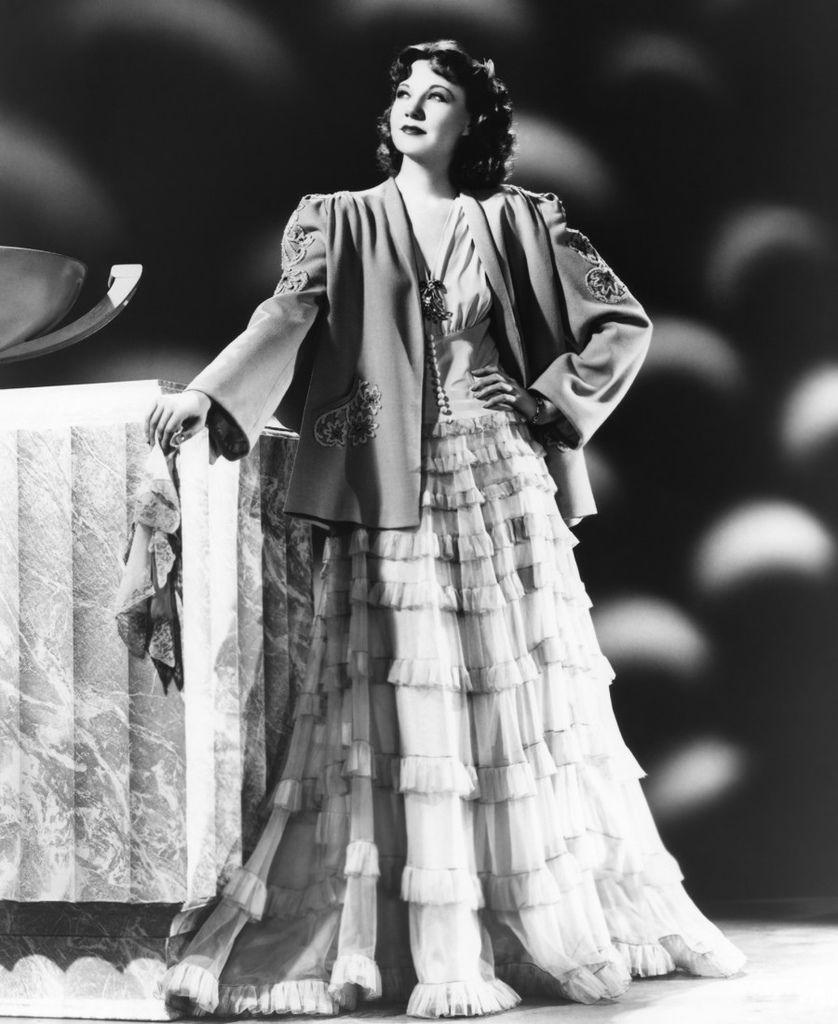 474 Una Merkel 烏納.默克爾 (1903年-1986年 美國舞台、電影演員)10