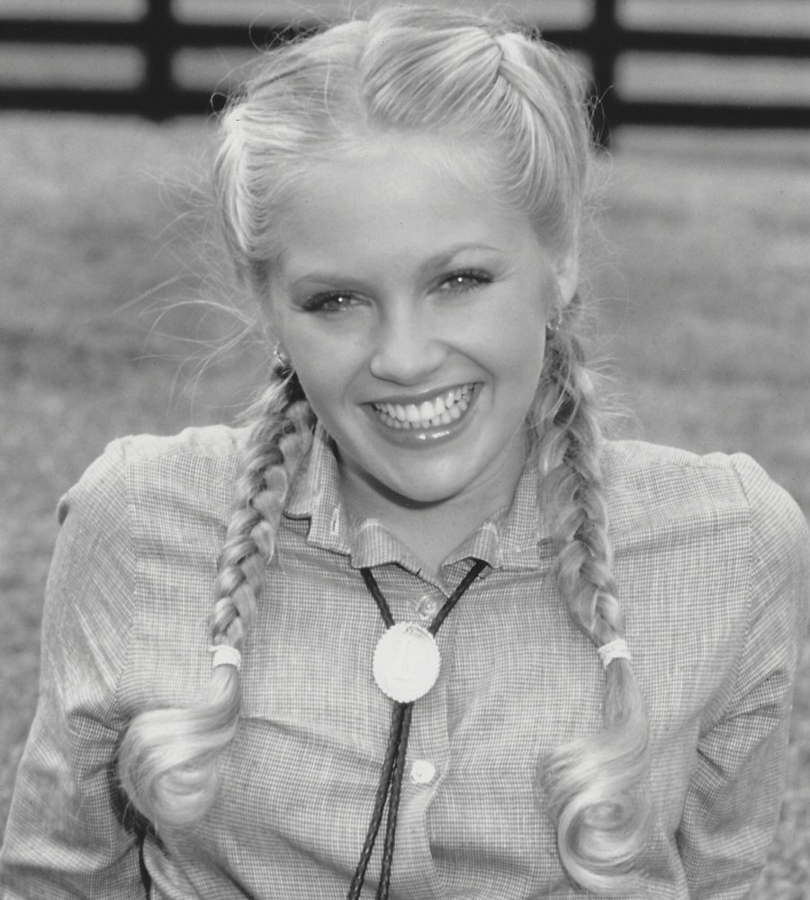 475 Charlene Tilton 夏琳.蒂爾頓 (1958年 美國演員、歌手)01