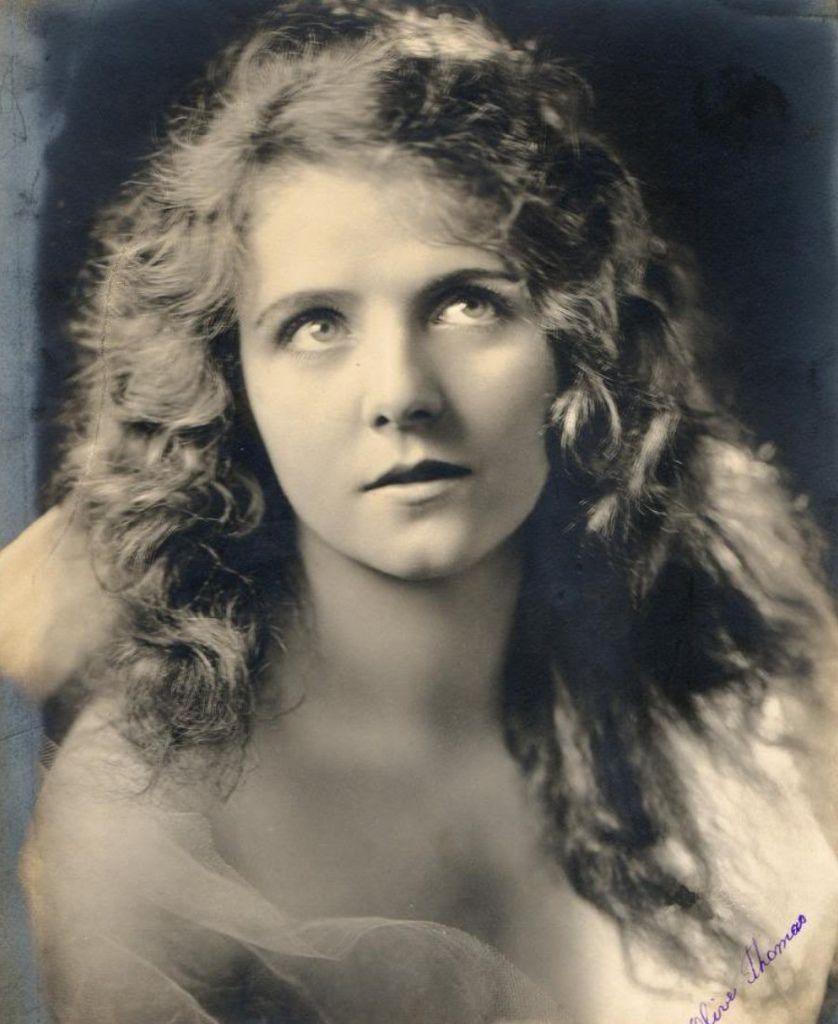 476 Olive Thomas 奧麗芙.托馬斯 (1894年-1920年 美國演員、模特)04