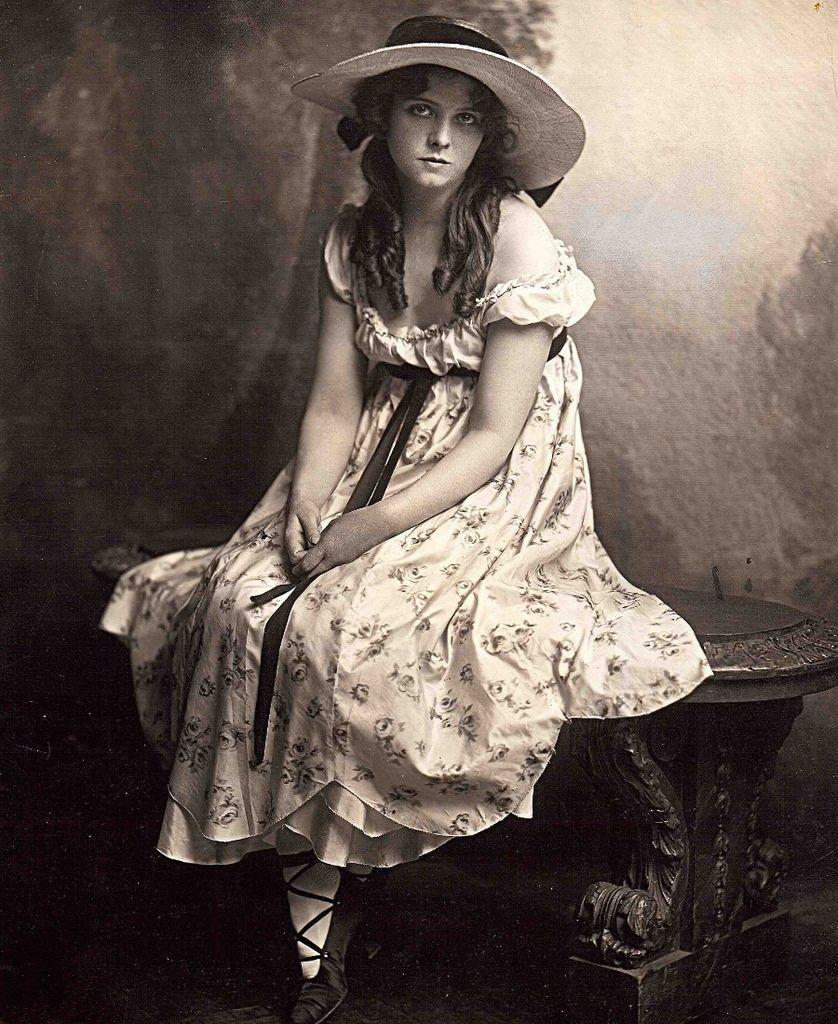476 Olive Thomas 奧麗芙.托馬斯 (1894年-1920年 美國演員、模特)05