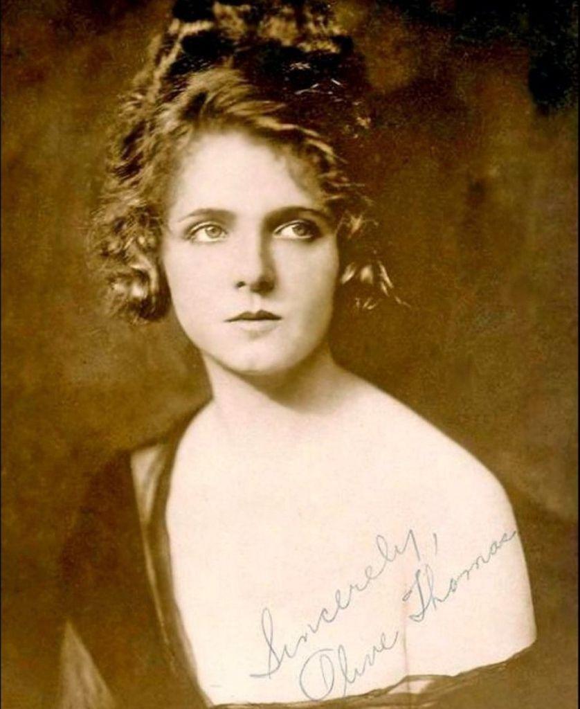 476 Olive Thomas 奧麗芙.托馬斯 (1894年-1920年 美國演員、模特)02