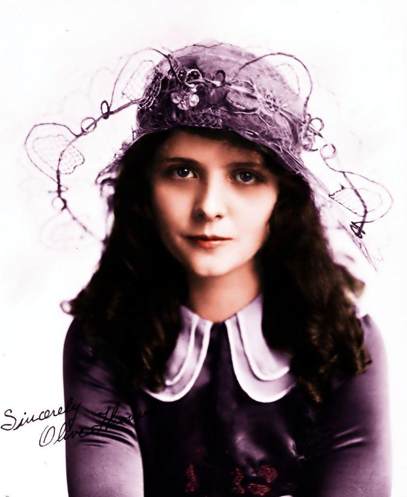 476 Olive Thomas 奧麗芙.托馬斯 (1894年-1920年 美國演員、模特)06