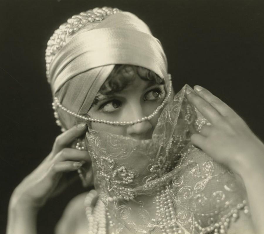 478 Julanne Johnston 朱蘭內.約翰斯頓 (1900年-1988年 美國演員)02