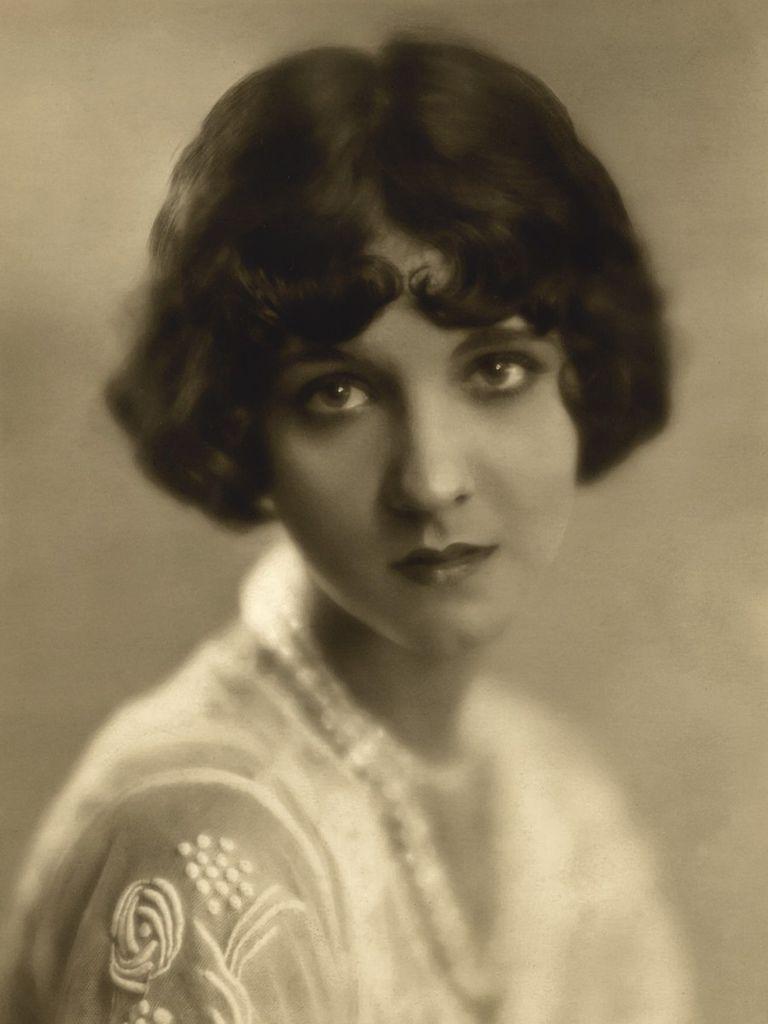 478 Julanne Johnston 朱蘭內.約翰斯頓 (1900年-1988年 美國演員)01