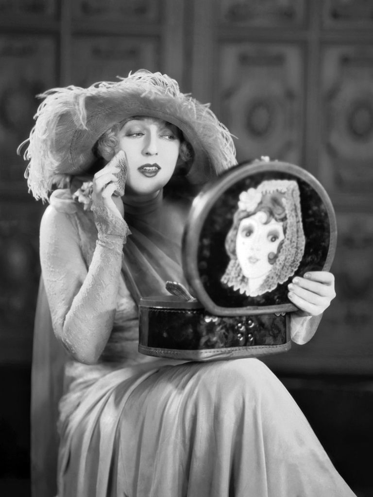 479 Mae Murray 梅.茉莉 (1889年-1965年 美國演員)06