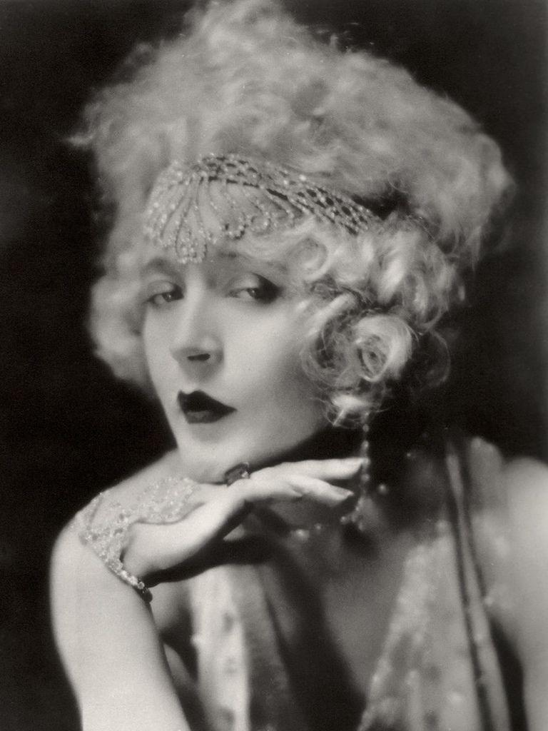 479 Mae Murray 梅.茉莉 (1889年-1965年 美國演員)03