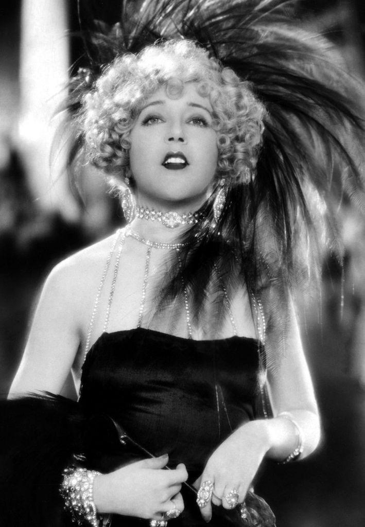 479 Mae Murray 梅.茉莉 (1889年-1965年 美國演員)07