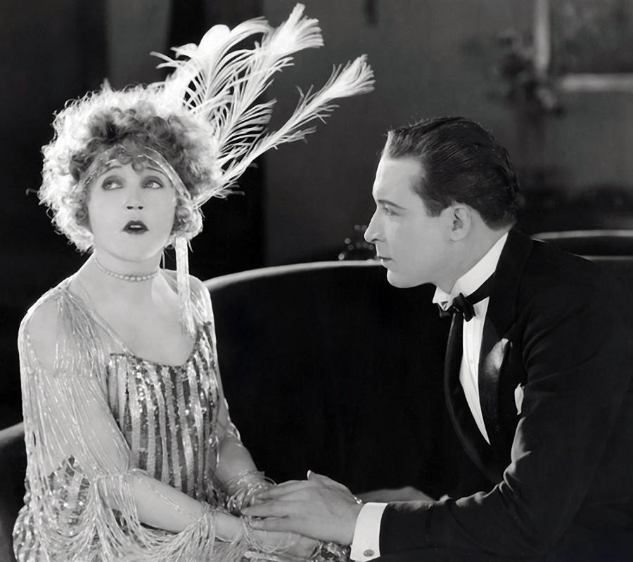 479 Mae Murray 梅.茉莉 (1889年-1965年 美國演員)05