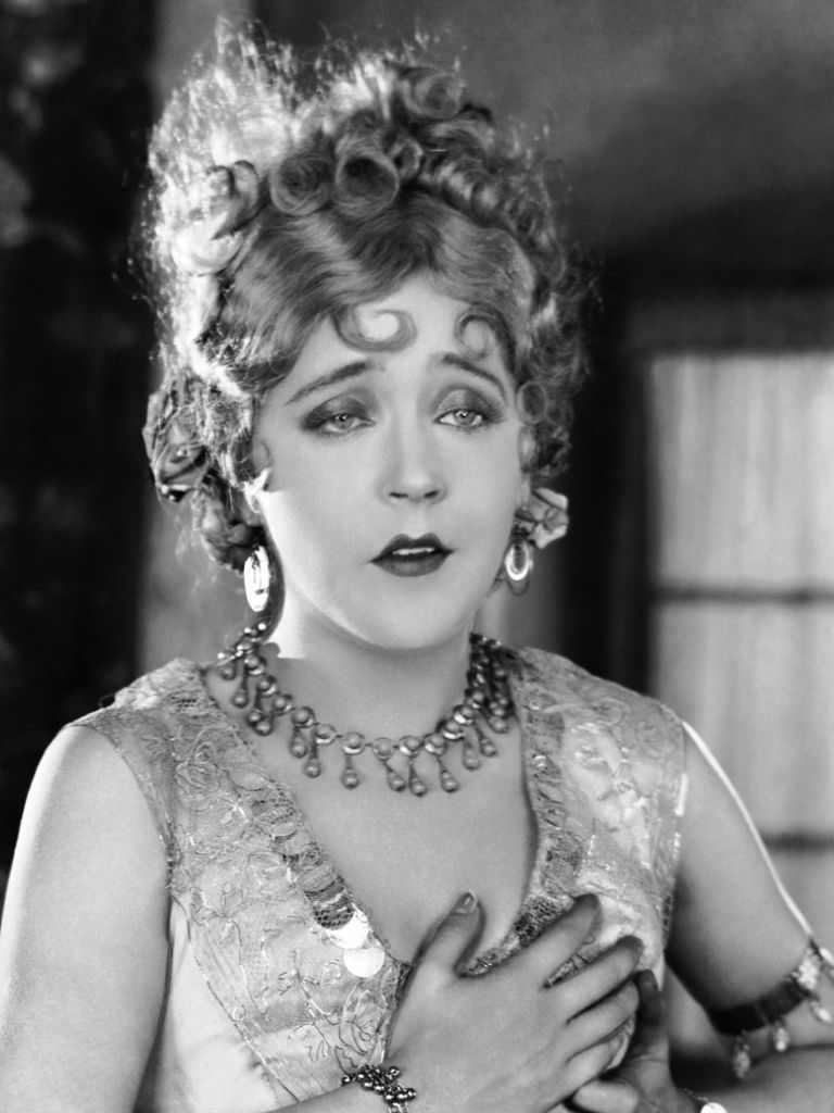 479 Mae Murray 梅.茉莉 (1889年-1965年 美國演員)02
