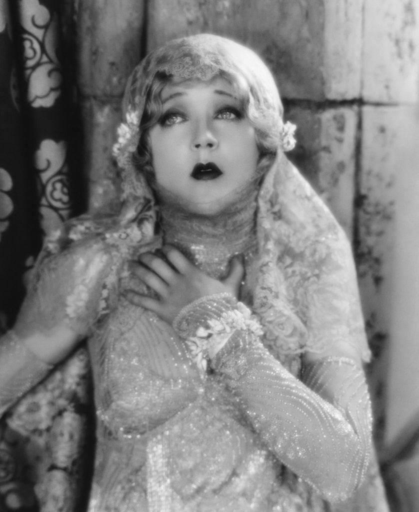 479 Mae Murray 梅.茉莉 (1889年-1965年 美國演員)01