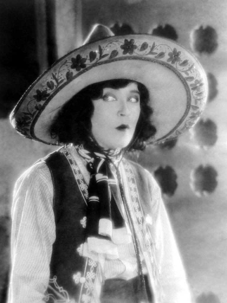 479 Mae Murray 梅.茉莉 (1889年-1965年 美國演員)04