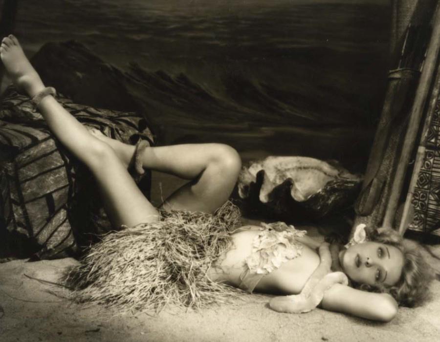 480 Dorothy Mackaill 多蘿西.麥凱爾 (1903年-1990年 英裔美國演員)12