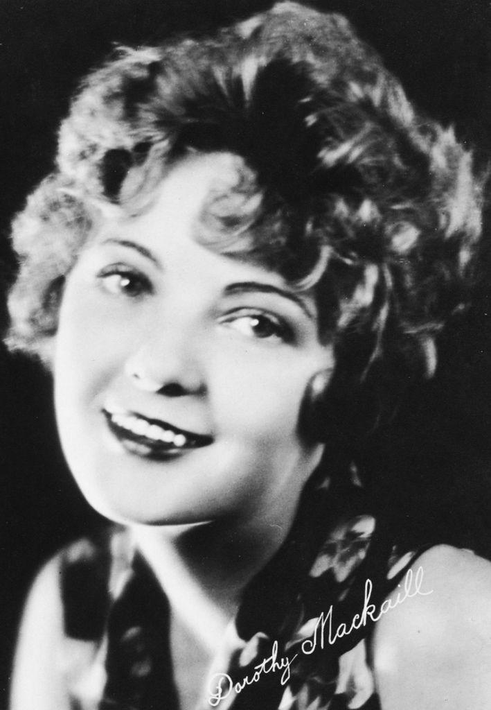 480 Dorothy Mackaill 多蘿西.麥凱爾 (1903年-1990年 英裔美國演員)02
