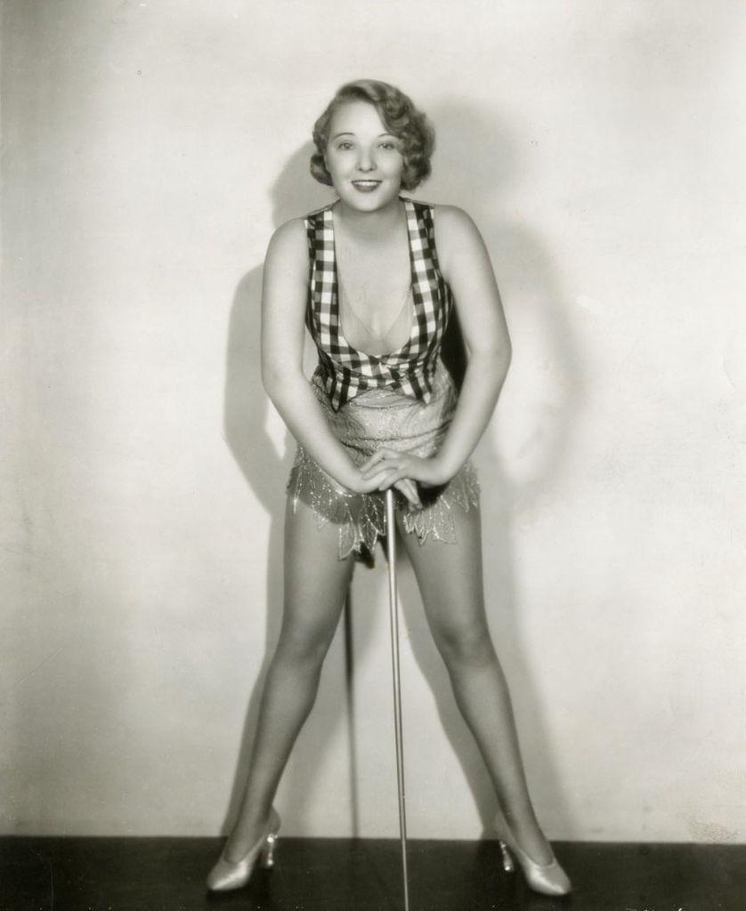 480 Dorothy Mackaill 多蘿西.麥凱爾 (1903年-1990年 英裔美國演員)08