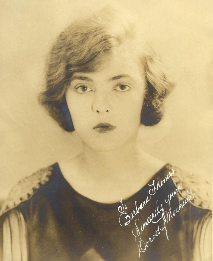480 Dorothy Mackaill 多蘿西.麥凱爾 (1903年-1990年 英裔美國演員)01