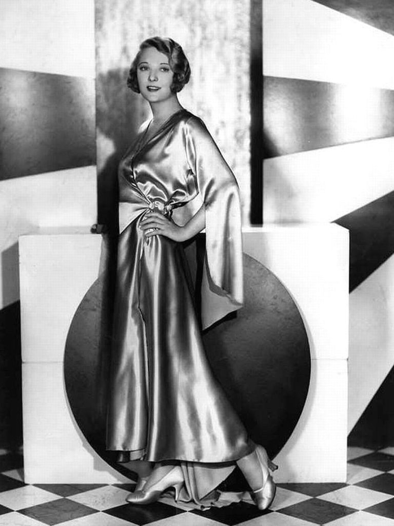 480 Dorothy Mackaill 多蘿西.麥凱爾 (1903年-1990年 英裔美國演員)10
