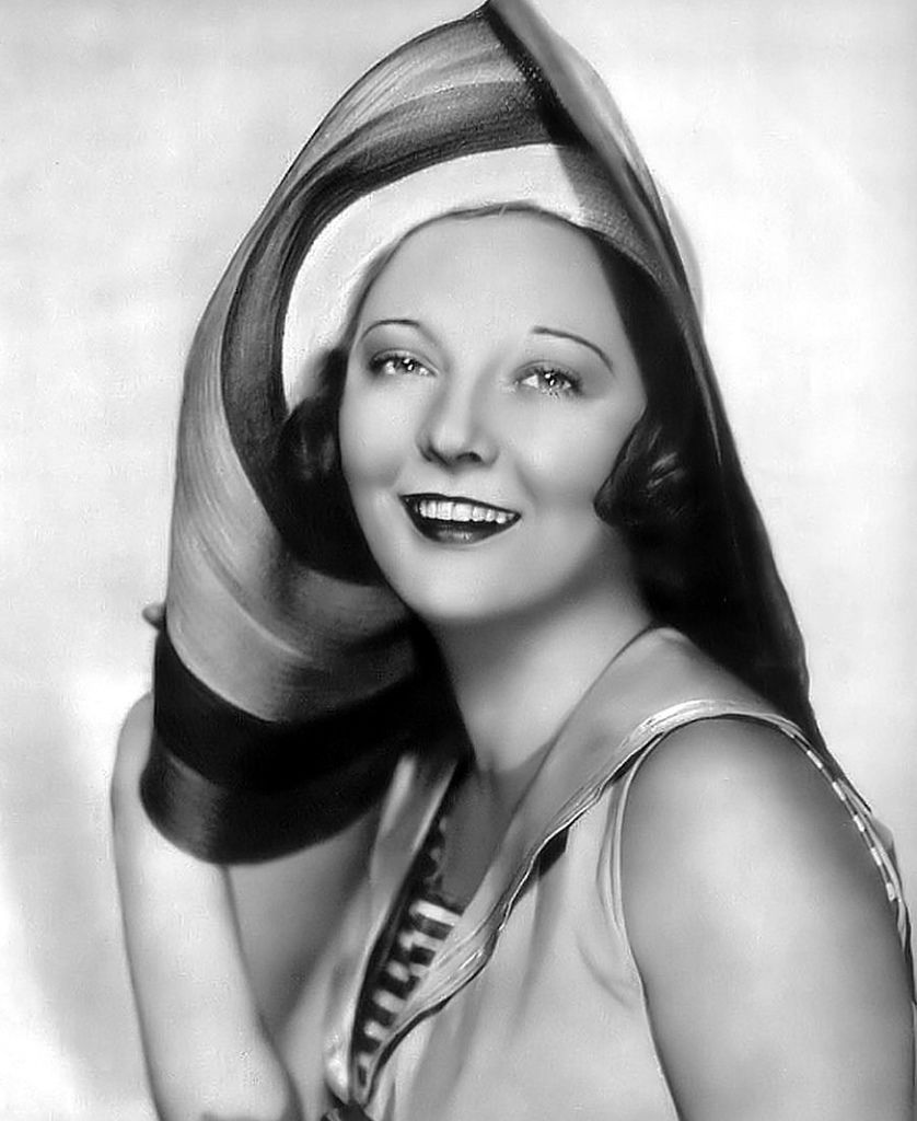 480 Dorothy Mackaill 多蘿西.麥凱爾 (1903年-1990年 英裔美國演員)05