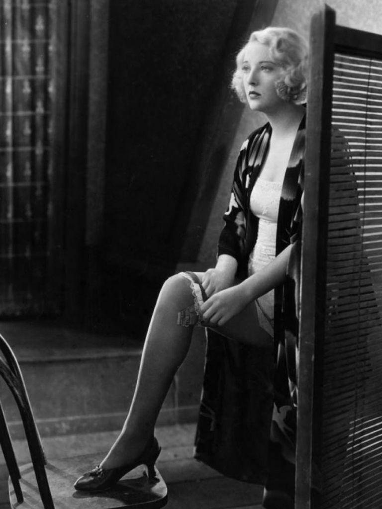 480 Dorothy Mackaill 多蘿西.麥凱爾 (1903年-1990年 英裔美國演員)09