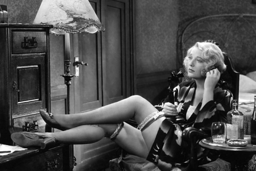 480 Dorothy Mackaill 多蘿西.麥凱爾 (1903年-1990年 英裔美國演員)11