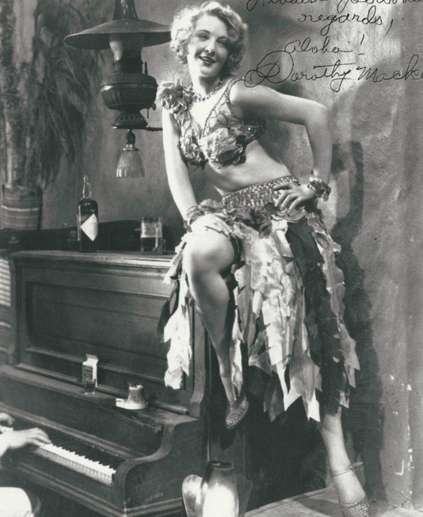 480 Dorothy Mackaill 多蘿西.麥凱爾 (1903年-1990年 英裔美國演員)07